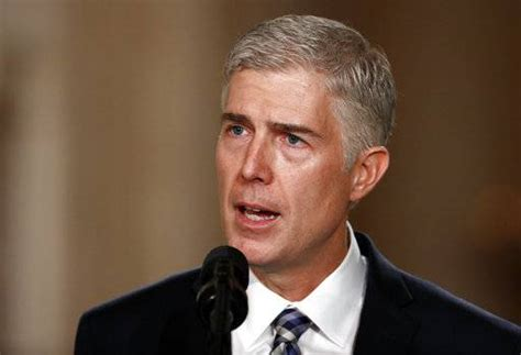 gorsuch the judge who speaks for himself books gorsuch has ruled for and suspects in crime cases