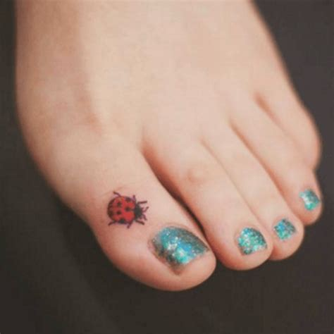 small ladybug tattoo 65 and inspirational small tattoos their meanings