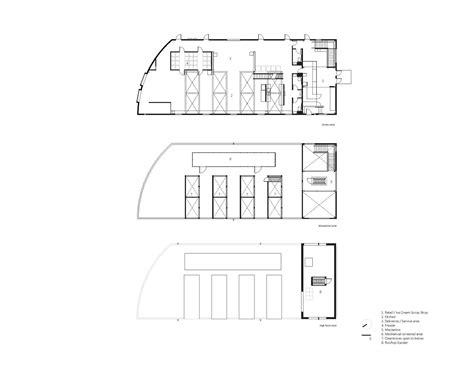 retail shop floor plan izzy s kitchen retail shop salmela architect