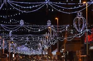 blackpool lights about blackpool illuminations with links to help you to