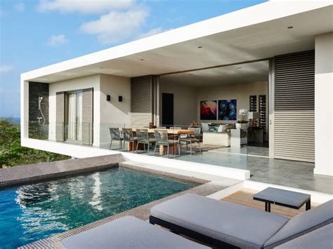 Rich Are Back Cw Plots 90210 Spinoff by Villa Deluxe Royale C Jan Thiel Villa Apartment
