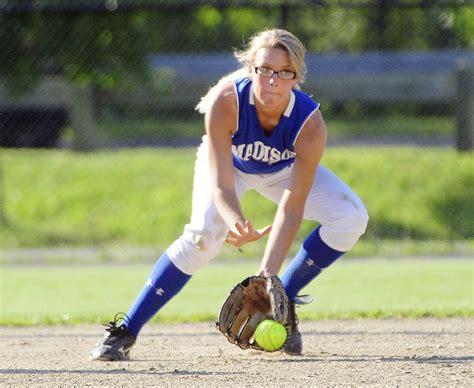 Shelby Banister Senior High Softball All Star Game Gleason Wins Ms
