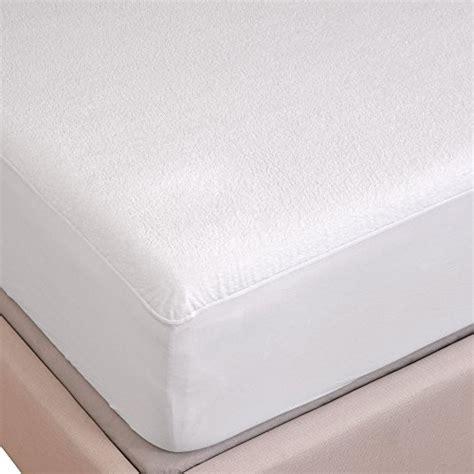 lrkc 100 waterproof mattress protector vinyl free