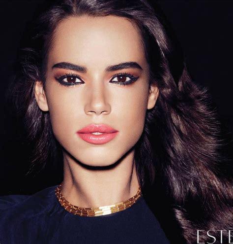 Beli Pura Femme voici les 8 plus belles femmes du maroc