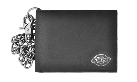 dickies chain wallet groupon