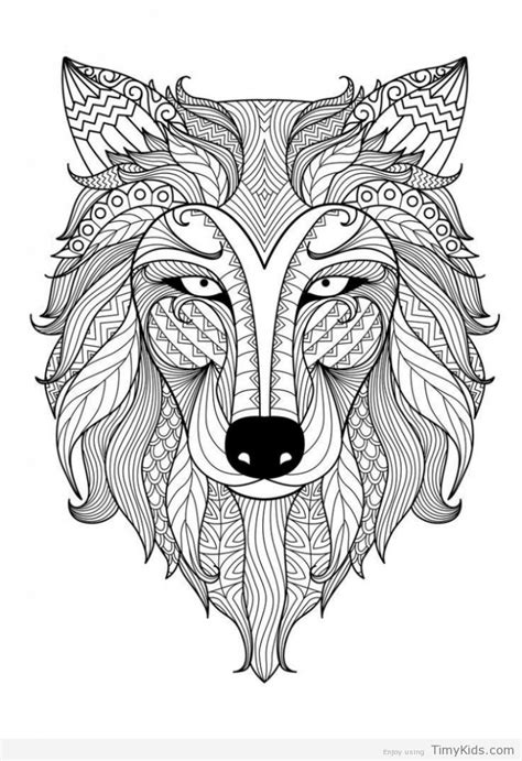 mandala coloring pages of animals mandala animals coloring pages timykids