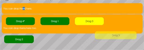 drag and drop jquery mobile 10 jquery drag and drop plugins for mobileyour digital