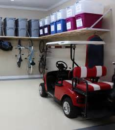 garage shelving ideas make your versatile storage area cool floor