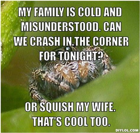 Memes About Spiders - 17 best ideas about spider meme on pinterest funny
