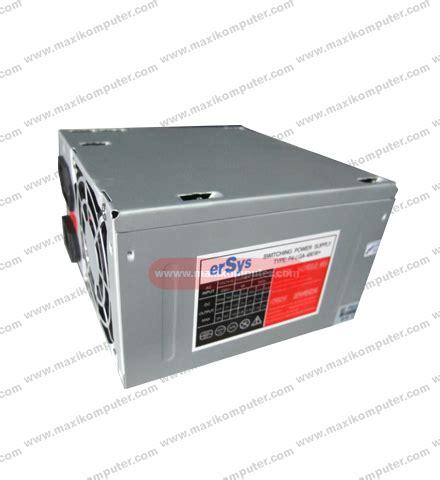 sturdy psa power supply 480w power supply ersys 480w