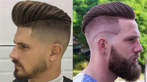 New Hairstyle For Boys 2018 by The 2018 Hairstyles For And Cuts Hairstyles