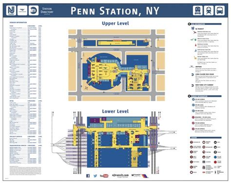 newark penn station floor plan 63samap newark penn station floor plan prime railroad net