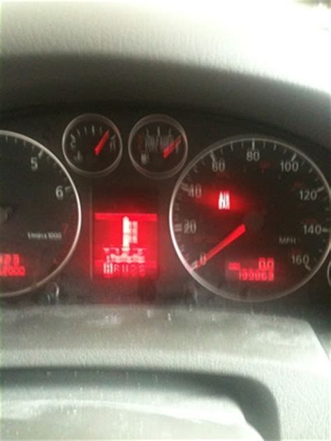 will low coolant cause check engine light to come on overheating audi c5 a6 3 0l audiworld forums