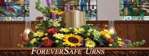 Cemetery Vase Flower Arrangements Urns Vases Cremation Urns Cemetery Vases Foreversafe Theft