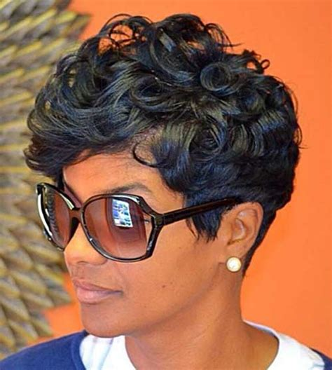 pictures of short curly hairstyles for women atlanta ga salon 30 pixie style haircuts pixie cut 2015