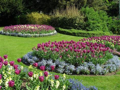 giardini in fiore foto fiori da giardino giardinaggio