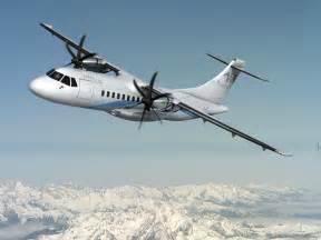Avianca Interior Aerolinea Rosario El Atr 600 Certificado Por La Faa
