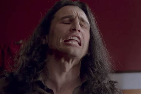 the disaster artist review the disaster artist 2017