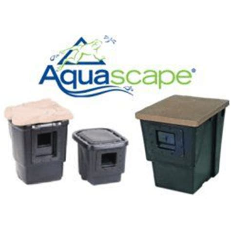 Aquascape Skimmer by Aquascape Skimmers And Accessories Pondscape