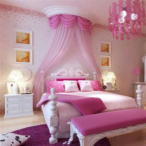 awesome girl bedrooms 21 awesome pink girl bedroom ideas