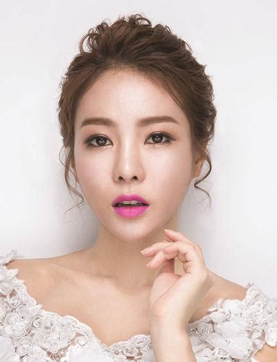 Eyeshadow Ala Korea tips makeup pernikahan ala korea cosmetics beautynesia