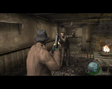 download mod game resident evil 4 resident evil 4 douglas cartland mod by lezisell on