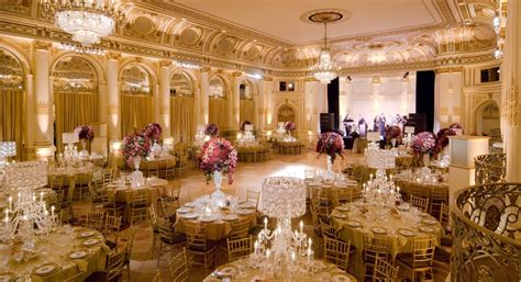 here are the 5 most exclusive wedding venues in new york - Wedding Reception Venues In New York City