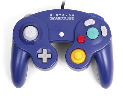 game controller layout gamecube controller wikipedia
