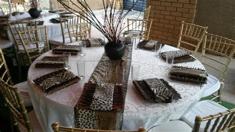 shweshwe traditional wedding decor images joy studio