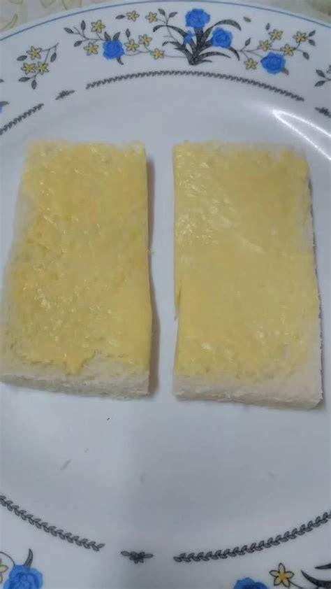 membuat roti frozen roti expired buat mini sandwich frozen rangup diluar