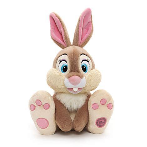 miss bunny medium soft toy soft toys disney store