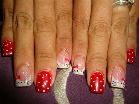 imagenes de uñas decoradas sencillas 54 best images about u 241 as on pinterest pedicures