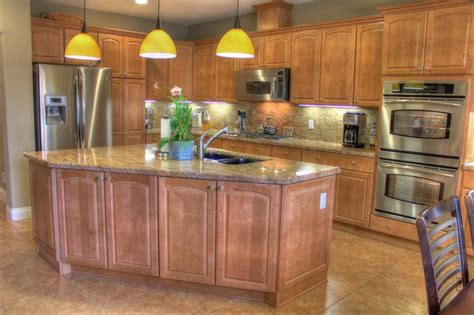 Center Kitchen Island Marvelous Kitchen Center Islands Ideas With Bowl