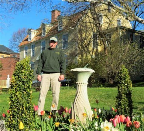 john paul jones house preserving history through smart pest control