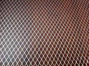 Diamond expanded metal fencing stainless steel wire mesh supplier