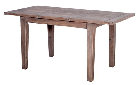 Small Extension Dining Table Sundried Small Extension Dining Table 47 Quot 62 Quot Coast Sundried Collections Lh Imports