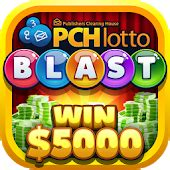 What Is Pch Lotto - pch sweeps android apps on google play