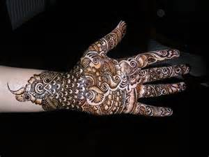 Designer indo western style heena melbourne henna