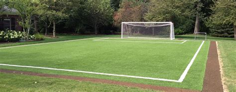 backyard soccer field triyae com backyard turf football field various design