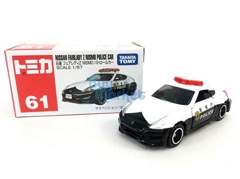 Tomica Nissan Fairlady Car takara tomy tomica 61 nissan fairlady z nismo car