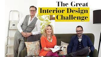 great interior design challenge season  youtube