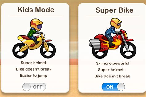 bike race hack apk