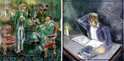 The Bet By Anton Chekhov Theme Essay by An Update To The Bet By Anton Chekhov The Infinity Plane Press By H Peterson Iii