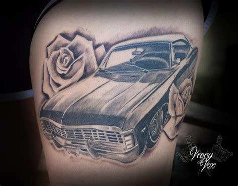 logo impala tattoo impala logo tattoo