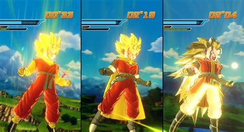 hairstyles xenoverse mod dragon ball z xenoverse super saiyan hairstyles hair