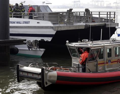 boat crash new jersey new york city ferry accident 74 injured after packed