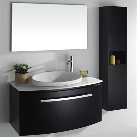 Bahtroom Great Compact Bathroom Vanities With Modern Modern Bathroom Units