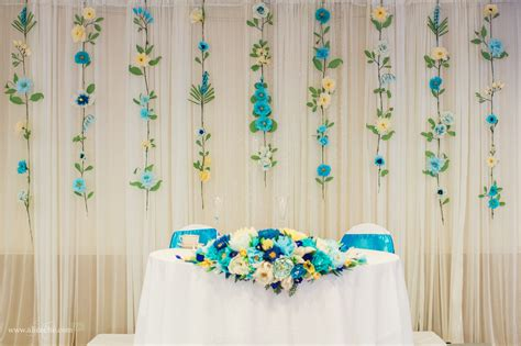 Wedding Backdrop With Paper Flowers by Diy Paper Flower Backdrop Tips And Tricks