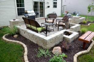 Diy Patio With Pavers Diy Backyard Paver Patio Outdoor Oasis Tutorial The Rodimels Family