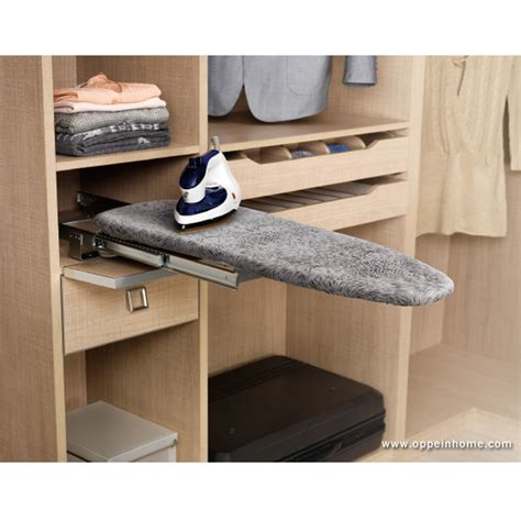 Wardrobe Accessories by China Wardrobe Accessories Pull Out Ironing Board Yg Hl